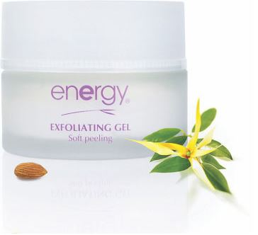 ExfoliatingGel